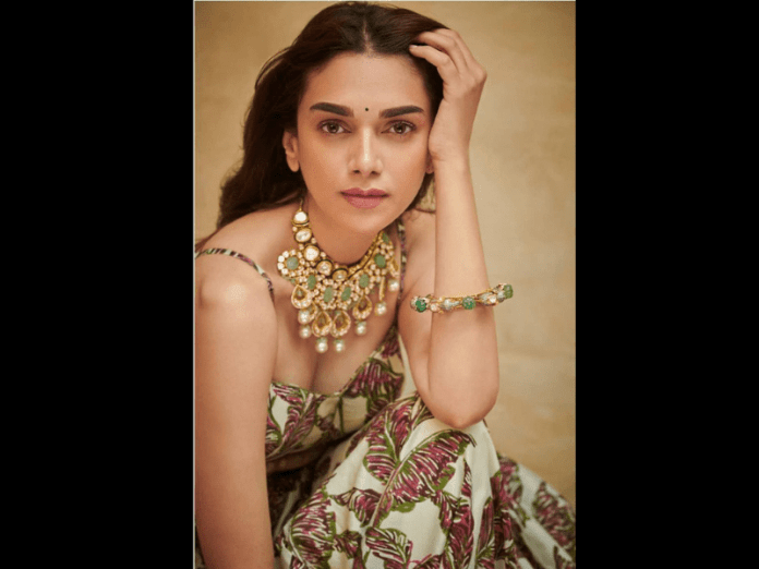 Aditi Rao Hydari: I am dying to go back to theatres