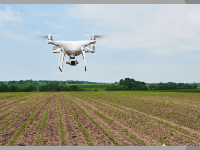 Drone deployment allowed for Telangana agricultural varsity