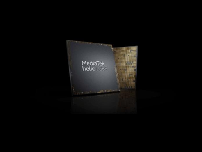 MediaTek unveils 5G chipset for smartphones in India