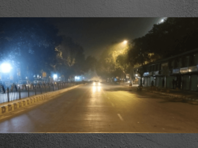 Rajasthan govt announces weekend curfew to fight Covid