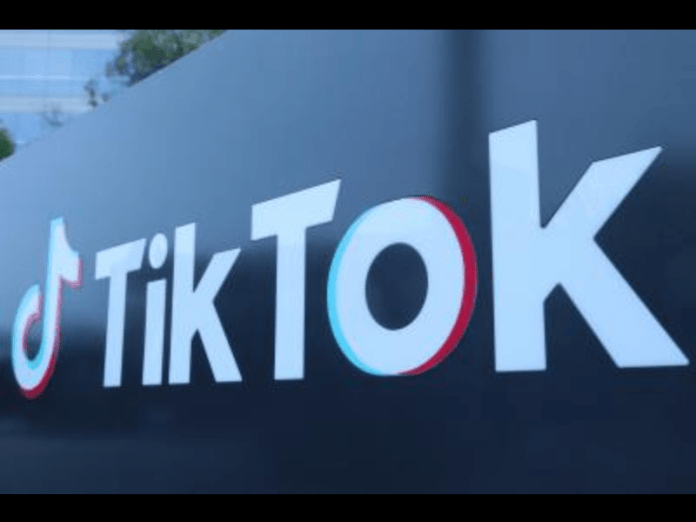 Case filed against TikTok for illegally collecting kids data