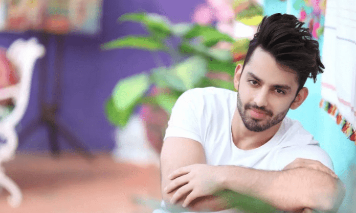 Himansh Kohli: My father and I used to have the most awkward conversations