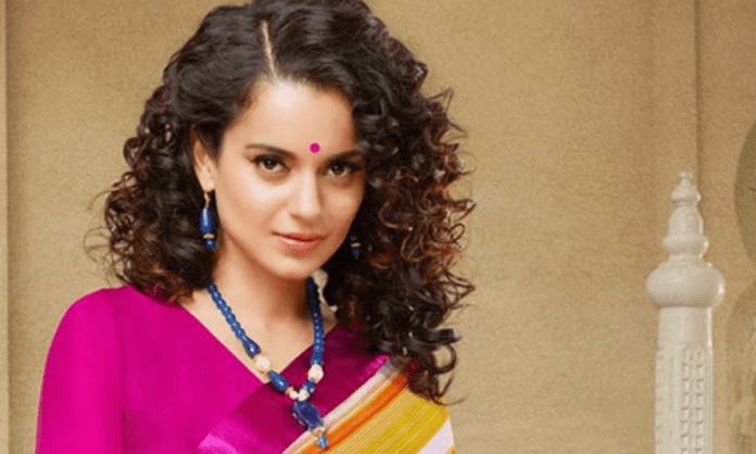 Kangana: People using oxygen should pledge to work on improving air quality