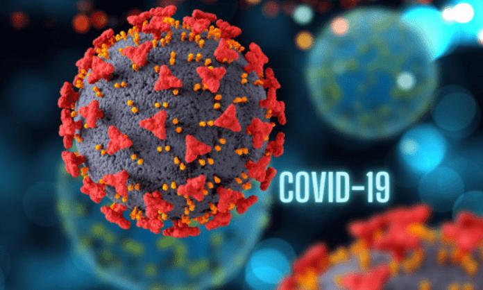 Global Covid-19 caseload tops 154.7 mn