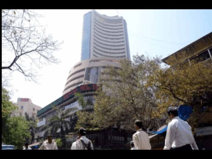 Declining Covid trend pushes equities higher; Sensex above 50K