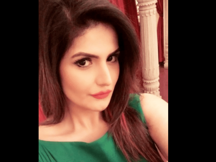 Zareen Khan on playing a gay character Just had to be honest to emotion of love