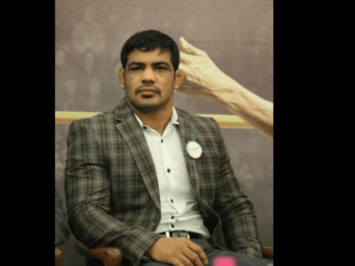 Sushil Kumar files application for anticipatory bail