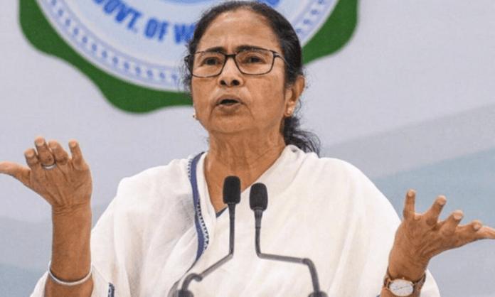 Mamata Banerjee to contest from Bhawanipur