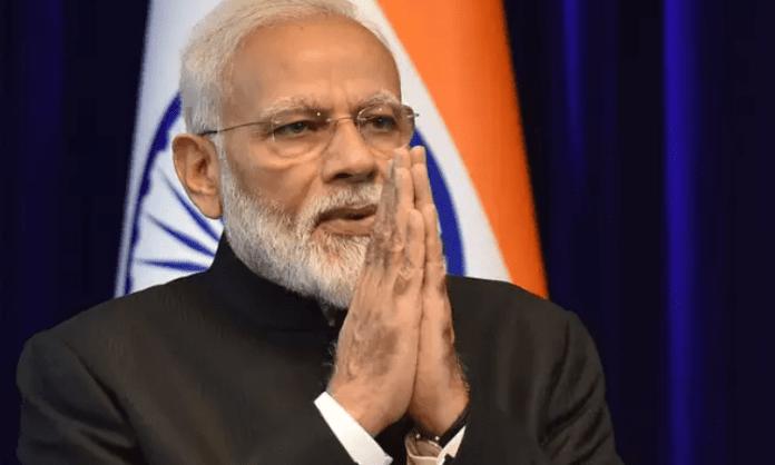 PM Modi holds key meeting on Covid crisis