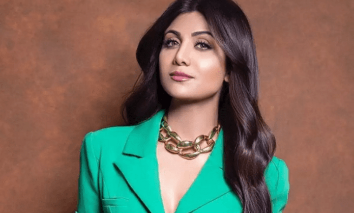 Why Shilpa Shetty said no to grocery savings?