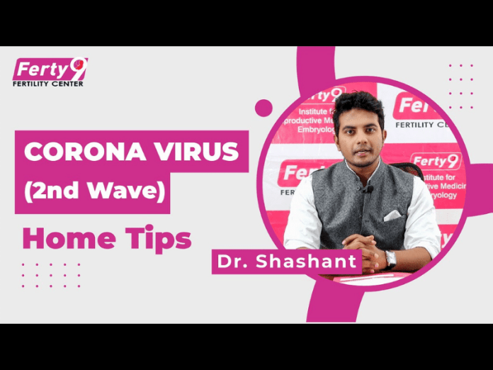 Best Home Tips for Corona virus (2nd wave)