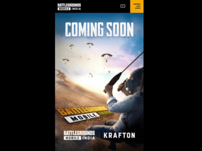 PUBG to return as Battlegrounds Mobile India