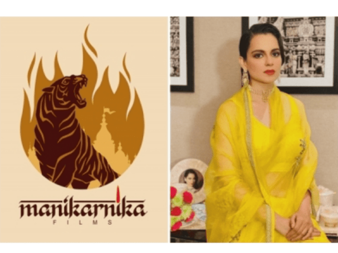 Kangana Ranaut to make digital debut as producer