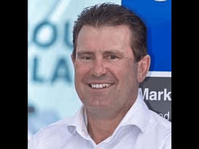 Former Australia Test captain Mark Taylor