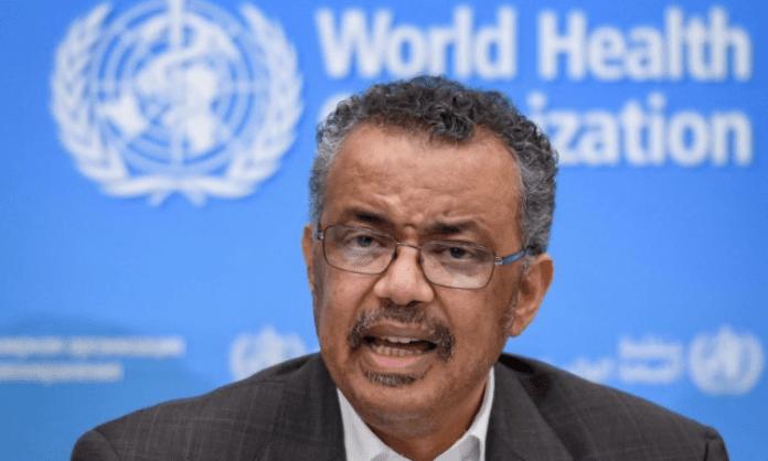 WHO adds Moderna vaccine to emergency use list