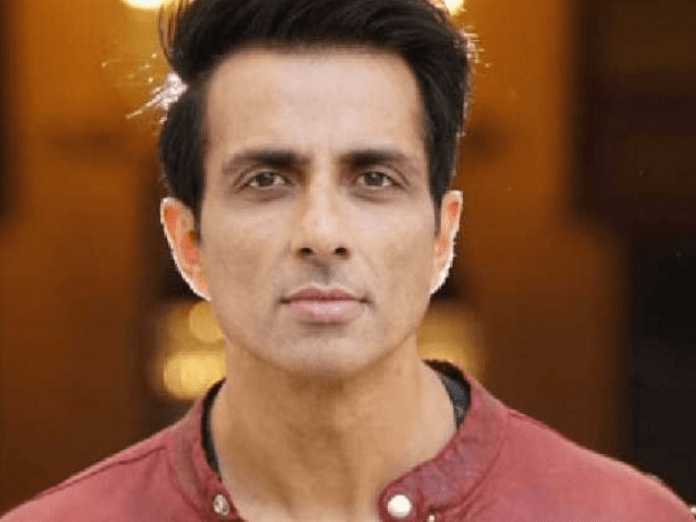 Sonu Sood to those who couldn't save loved ones: You didn't fail, We did