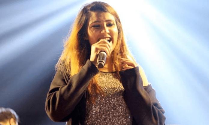 Aastha Gill says 'Paani paani' video will be a 'visual treat'