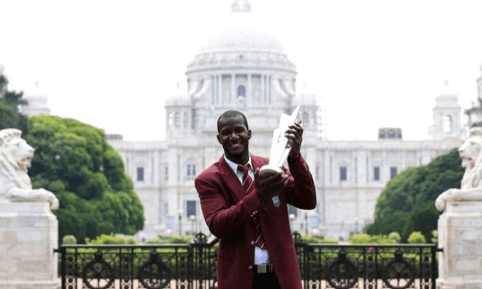 Former West Indies skipper Sammy becomes CWI board member