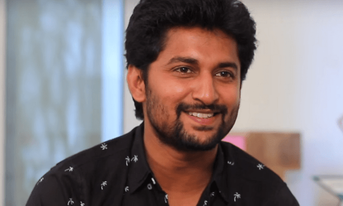 Nani gets vaccinated, asks fans to make a choice
