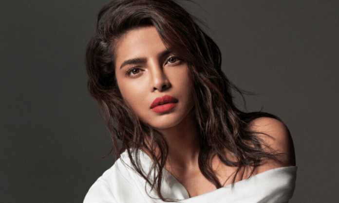 Priyanka Chopra shares glimpse of her with pet pup