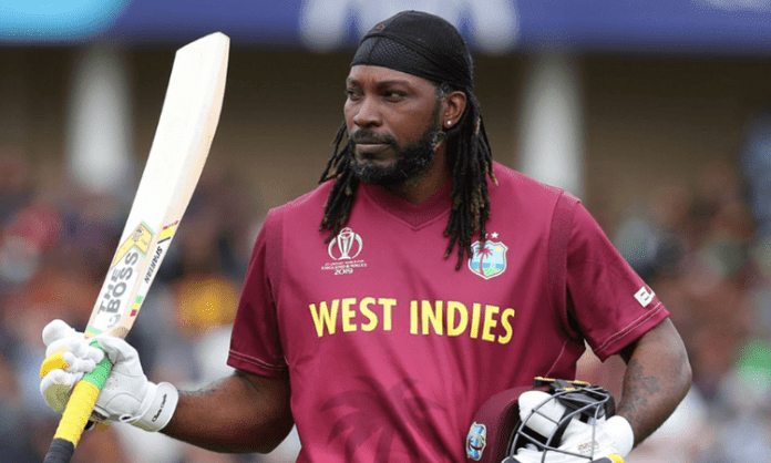 Gayle's experience key to rebuilding West Indies cricket: CWI chief