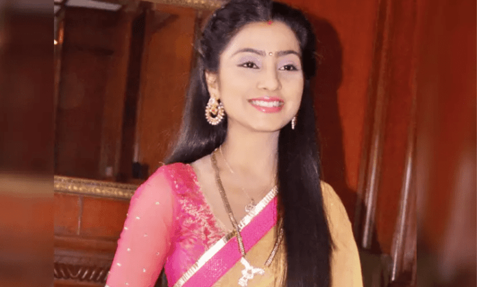 Neha Marda credits her father for making it as an actress