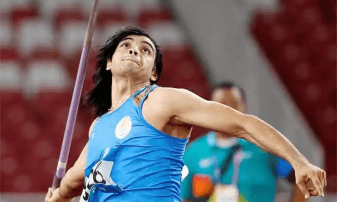 Olympic countdown: On Chopra's shoulders rest India's big hopes in athletics