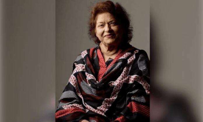 Saroj Khan biopic announced on her first death anniversary