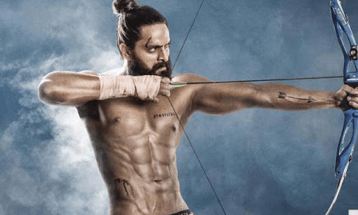 "Shooting of Naga Shaurya's ""Lakshya"" climax begins"