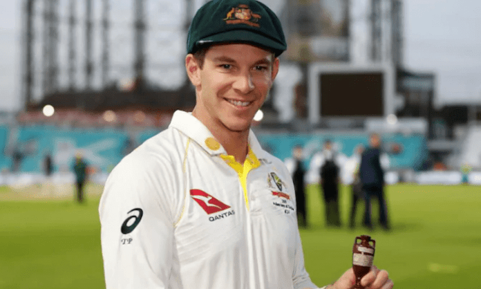 Will go with Smith's decision if he wants to skip T20 World Cup: Paine