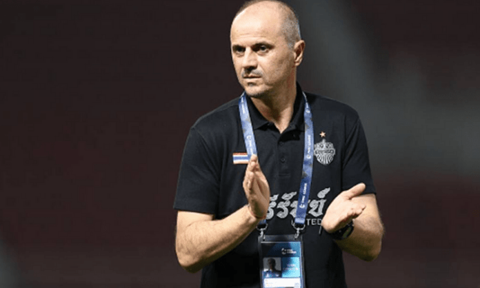 To win, balance between attack & defence must: New Chennaiyin FC coach