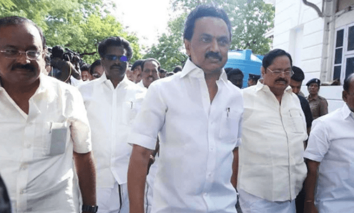 AIADMK walks out of TN Assembly