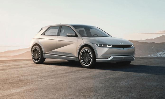 Hyundai resumes production at local plant for upcoming EV sedan