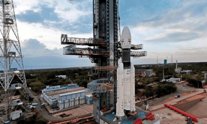 ISRO gearing up for GISAT-1 launch on Thursday