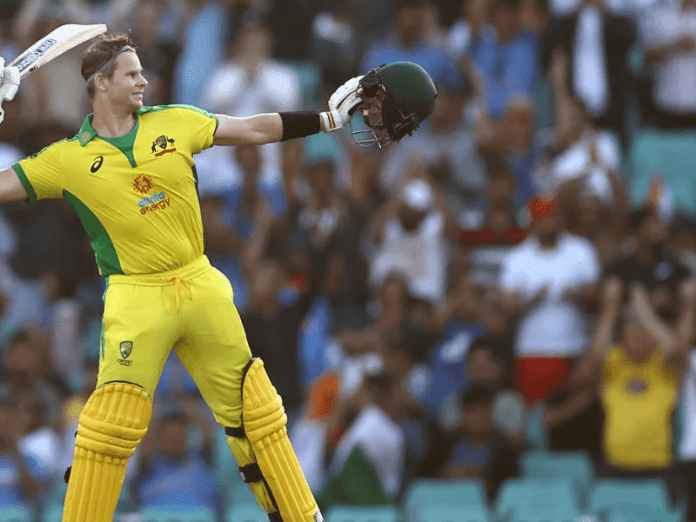 Smith has started batting in nets, will be ready for T20 World Cup: Bailey