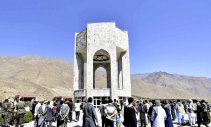 Taliban, Panjshir resistance not to attack each other