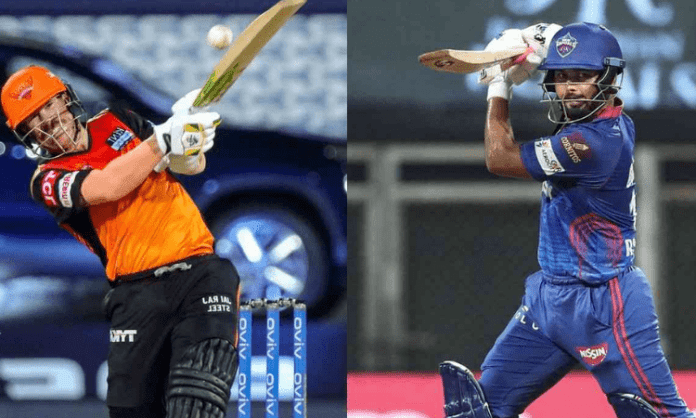 IPL 2021: DC take on SRH in teams' first match on resumption