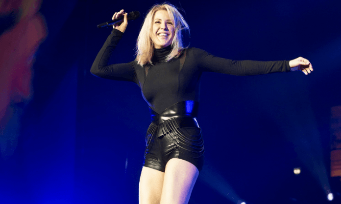 Ellie Goulding feared she'd die during severe panic attack