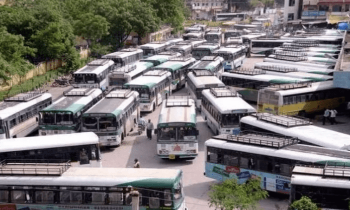 Telangana may hike bus fares, electricity charges