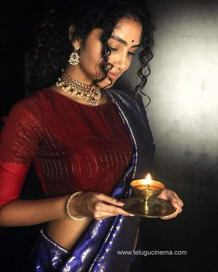 Anupama Parameshwaran - Photos