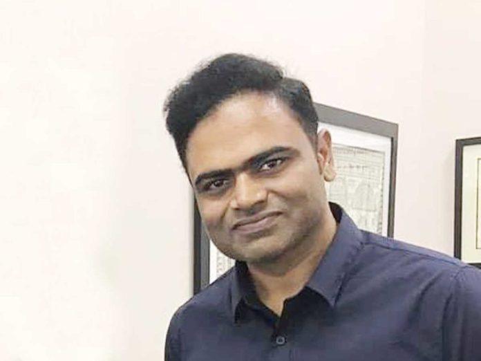 Vamshi Paidipally