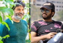 Trivikram and Anil Ravipudi