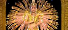 Thailand-Dancers