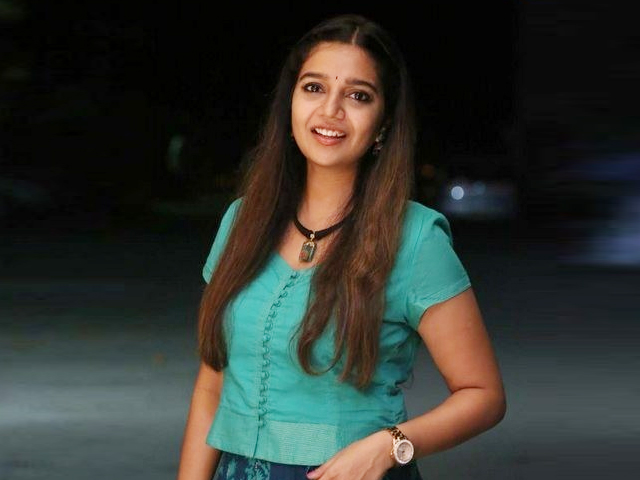 colors swathi returns to second innings