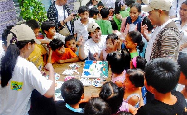 About TELUS Philippines | TELUS International Philippines