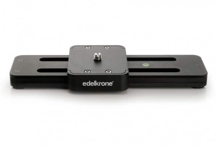 Bikin Video Timelapse dengan Edelkrone SliderOne