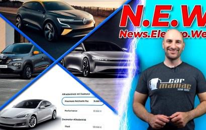 Neue N.E.W.-Ausgabe bei YouTube