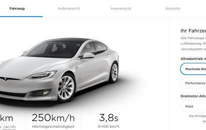 Warum senkt Tesla schon wieder die Preise?