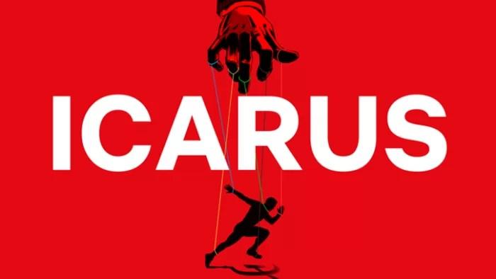 Netflix Sans Icarus