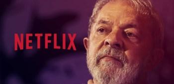 Lula Netflix